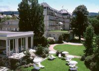 Brenners Park Hotel & Spa Baden Baden