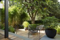 Terrasse et Jardin Belle Juliette