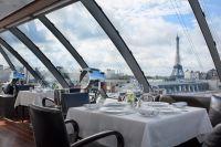 Restaurant L'Oiseau Blanc