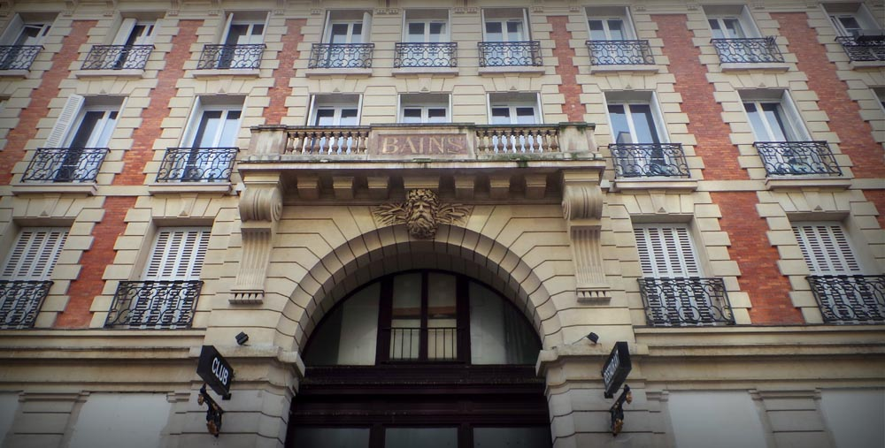 Les bains ultra luxury and luxury hotels and gourmet for Hotel des bains paris 14