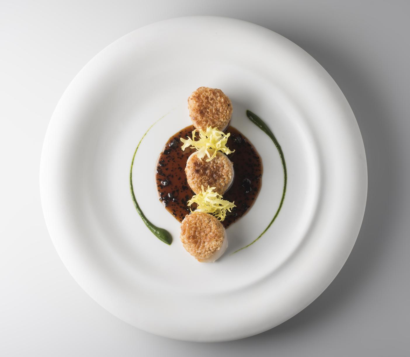 Hexagone recrute sous chef de cuisine d tails de l for Offre emploi chef de cuisine