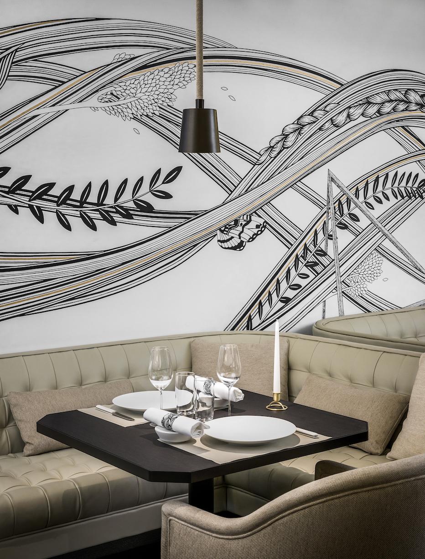 Hexagone recrute sous chef de cuisine d tails de l for Offre d emploi chef de cuisine international