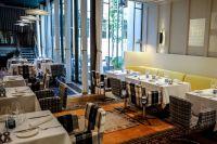 Restaurant Le Plëss salle