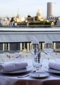 Restaurant maison blanche recrute commis de salle for Offre d emploi commis de cuisine paris