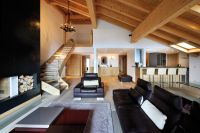 Chalet RoyAlp Appartements