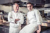 Eric Frechon & Florian Favario