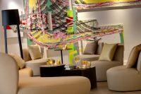 Lounge bar Renaissance Aix en Provence