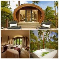 Varua Polynesian Spa