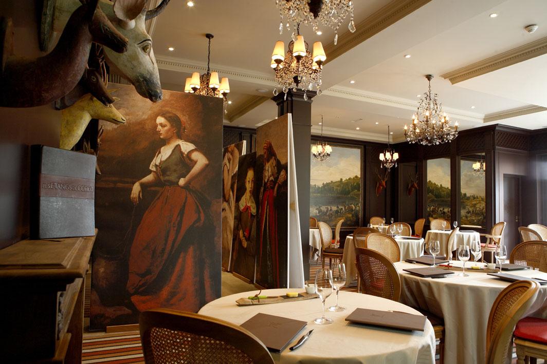 Les etangs de corot recrute commis de cuisine for Offre d emploi commis de cuisine paris