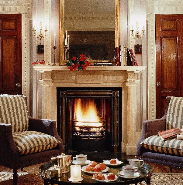 Le dokhan 39 s a tribute portfolio hotel paris offres d for Salon hotellerie restauration paris