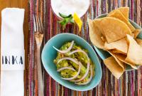 Inka - cuisine du monde