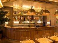 Nolinski le Restaurant - Bar