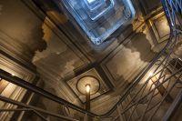 Escalier - Nolinski Paris