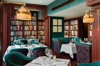 Restaurant Le Joy