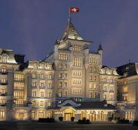 salaire voiturier hotel de luxe