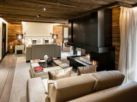 Ultima Gstaad Signature Suite