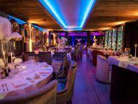 Ultima Gstaad Restaurant