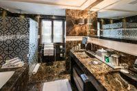 Ultima Gstaad Bathroom