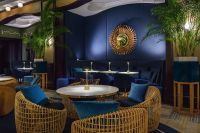 Bar Lounge Le 38