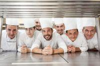 équipe de cuisine