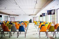 Les Jardins d'Eyrignac (Salle de réunion)