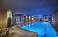 Spa - piscine