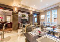 Restaurant Balthus