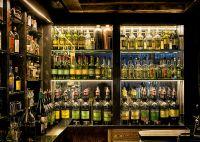 Bar Chartreuse