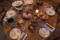 TABLE DE JEANNE
