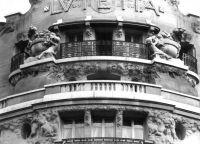 facade balcon