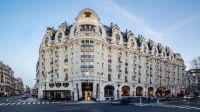 1 Hôtel Lutetia