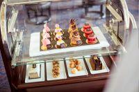 HR Dessert
