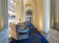 Hôtel Royal - Couloir