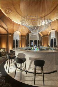 Hôtel Royal - Bar