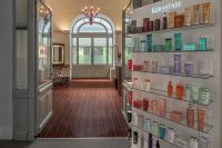 H�tel Royal - Salon de coiffure