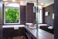 salle de bains Hôtel Ermitage****