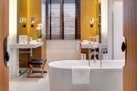 Hôtel Royal - Salle de bains