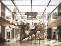 Hall de Réception - Hôtel Chais Monnet
