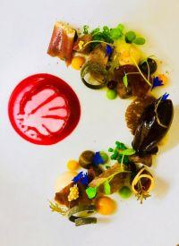 Nouveau plat restaurant Charlevoix