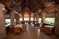 Le Tahaa restaurant