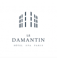 Logo Damantin Paris