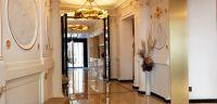 Hotel Bowmann lobby