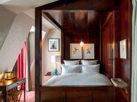 Sinner Paris - Hôtel - Chambre Classique