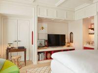 Sinner Paris - Hôtel - Chambre Deluxe