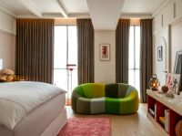 Sinner Paris - Hôtel - Chambre Executive