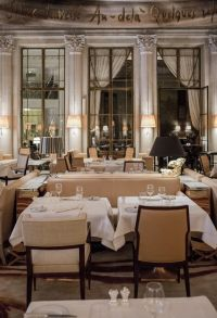 Restaurant - Le Dali