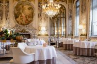 Restaurant Gastronomique - Le Meurice