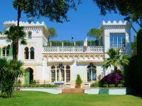 Villa Le Palais