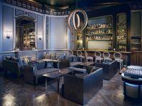 Hotel Particulier Villeroy Bar Jean Goujon