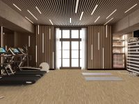 Hotel Particulier Villeroy Fitness